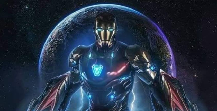 Photo of Avengers 4: Here's How Tony Stark's New Iron Man Suit Would Look Like
