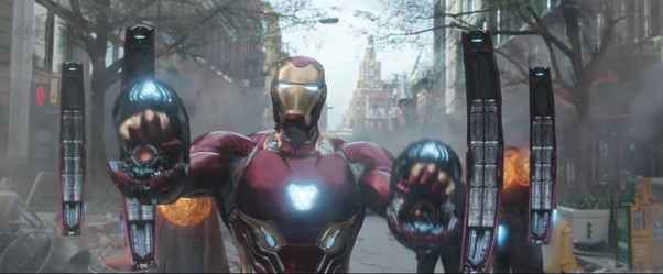 Photo of Avengers: Infinity War – Here's a Potential Plot Hole No one Noticed About Iron Man