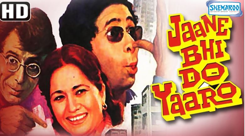 Black Comedies of Bollywood