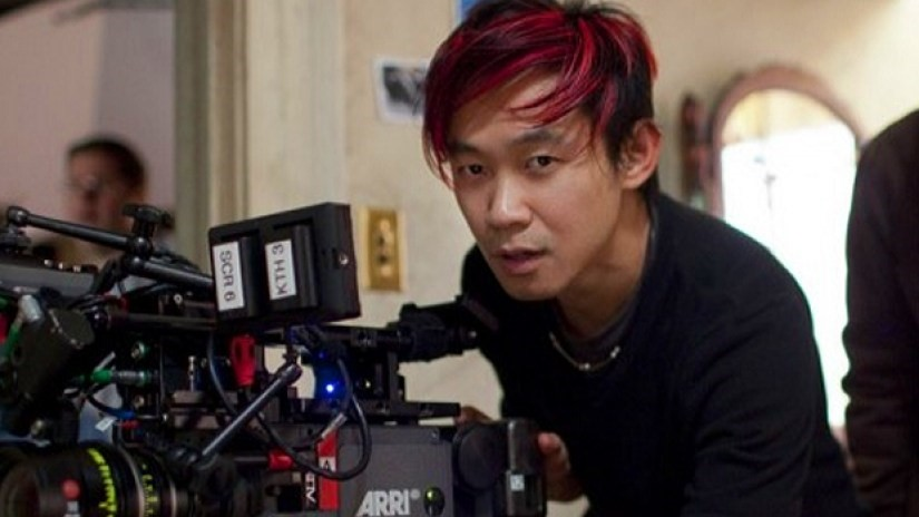 James Wan Aquaman Conjuring Easter Egg