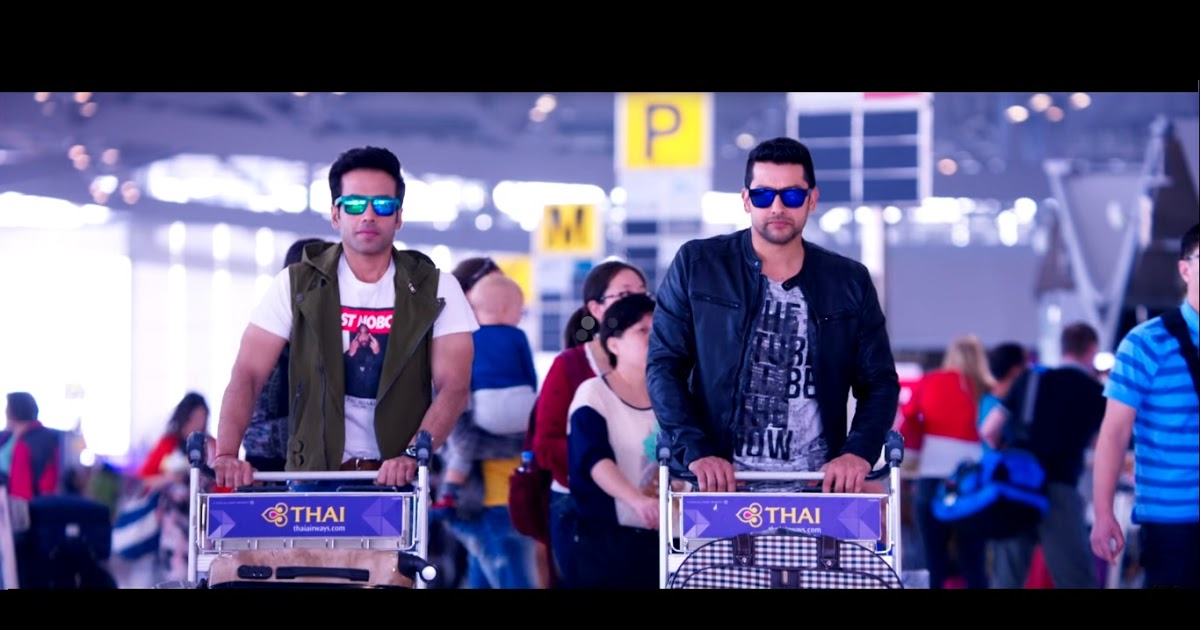 Kya Kool Hai Hum 3 Full Movie