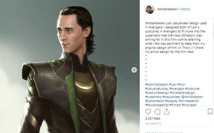 The Avengers Concept Art Chitauri