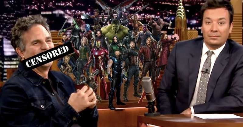 Photo of Fans Want Mark Ruffalo to Reveal Avengers 4 Title Since He is Still Fired!