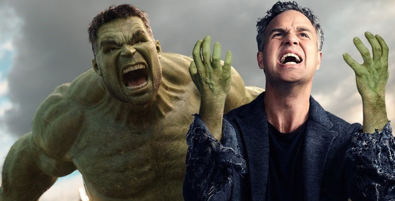 Mark Ruffalo Pitched a Solo Hulk Movie