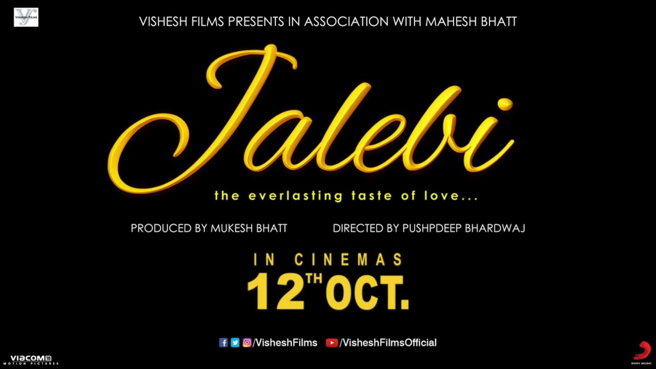 Photo of Jalebi Movie Songs Mp3 Download 2018