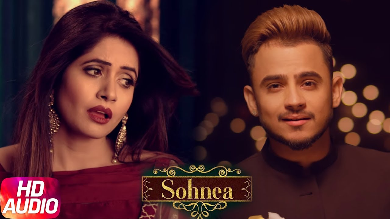 Sohnea Full Mp3 Song Download