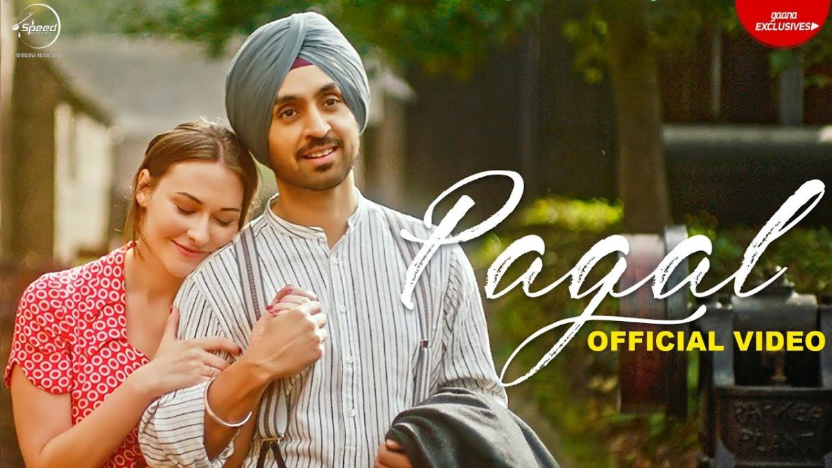 Pagal By Diljit Dosanjh Mp3 Song Download - QuirkyByte