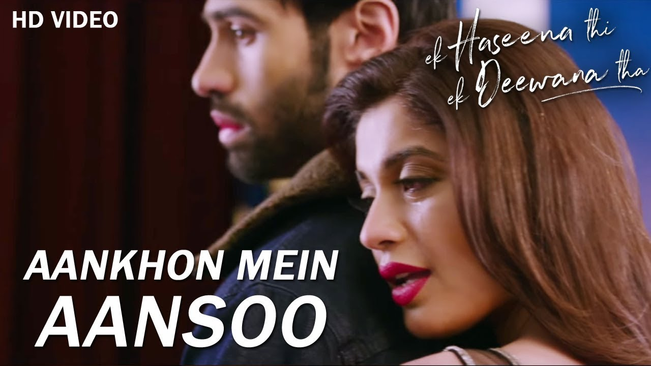 Ankhhon Mein Ansoon Full Song Mp3 Download