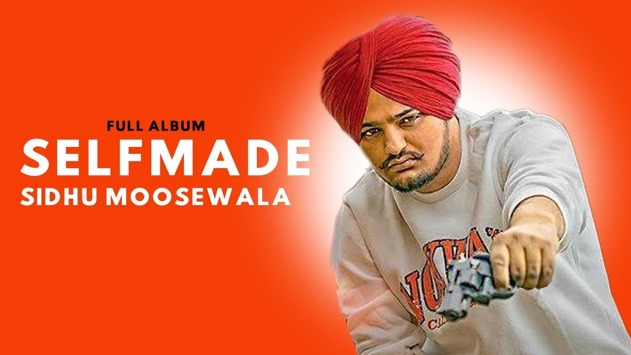 Selfmade Mp3 Download In 320Kbps | Sidhu Moose Wala - QuirkyByte