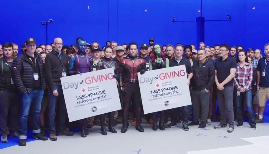 Avengers 4 Reshoots Gamora