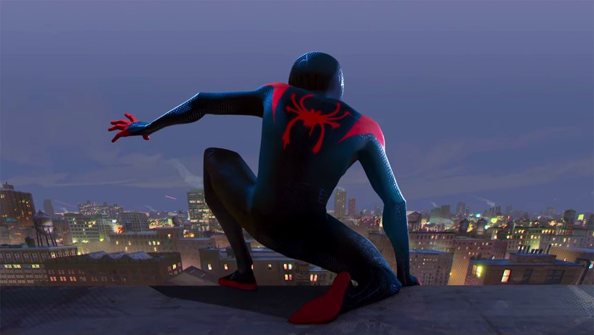 Photo of Spider-Man: Into the Spider-Verse Named Best Animated Film by New York Film Critics Circle