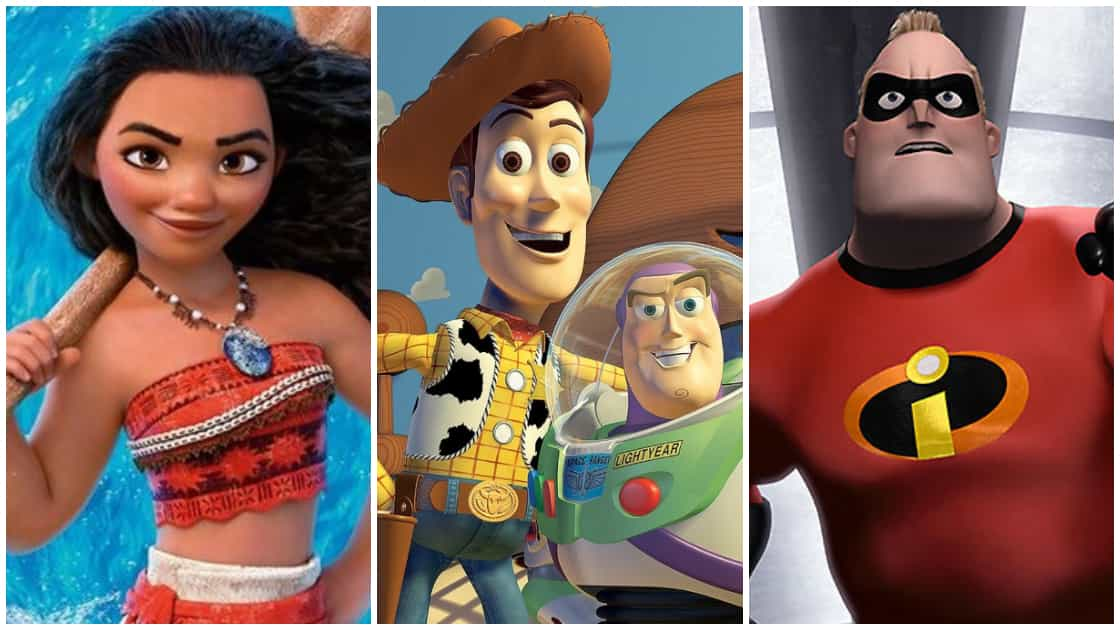 Photo of 15 Best Disney Animated Movies of All-Time Which You Must Watch