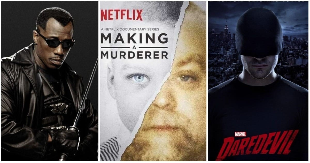 movies and shows coming on netflix in october