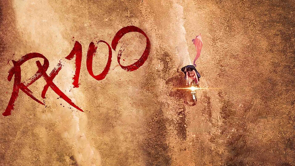 Photo of Rx100 Full Movie In Telugu DVDRip, BluRay and HDRip