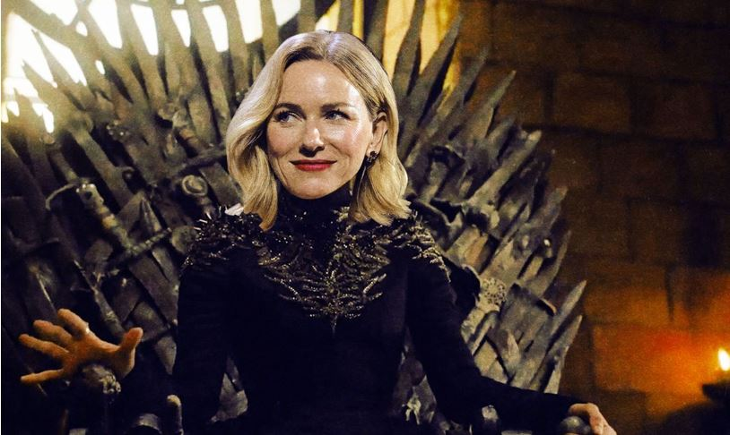 Photo of Game of Thrones' Prequel Series Casts Naomi Watts in a Mysterious Role