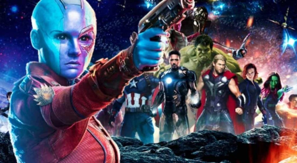 Avengers 4 Rumors