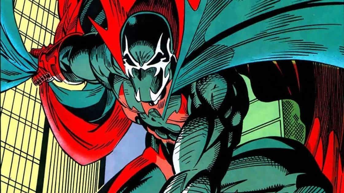 Spider-Man Villains Movies Venom
