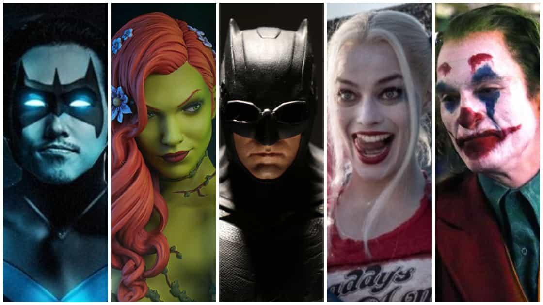 Photo of 10 Most Awaited Batman Movies Currently Under Development