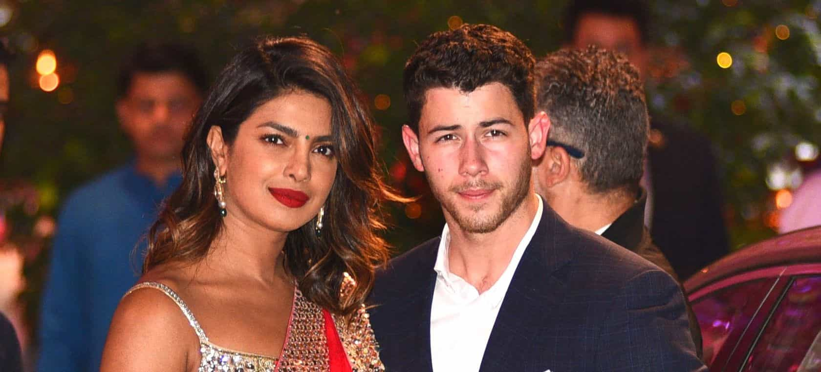 Photo of Priyanka Chopra & Nick Jonas Wedding Date is Out And it is Sooner Than You Expected