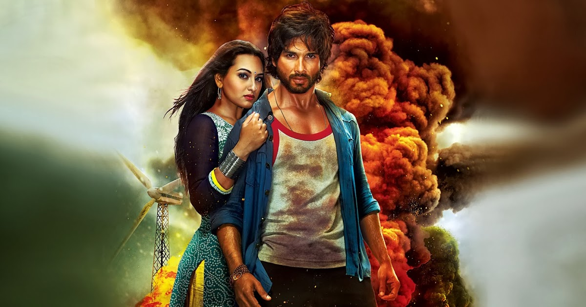 Photo of R Rajkumar Full Movie Watch Online In High Definition