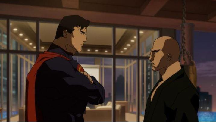Reign of the Supermen DC