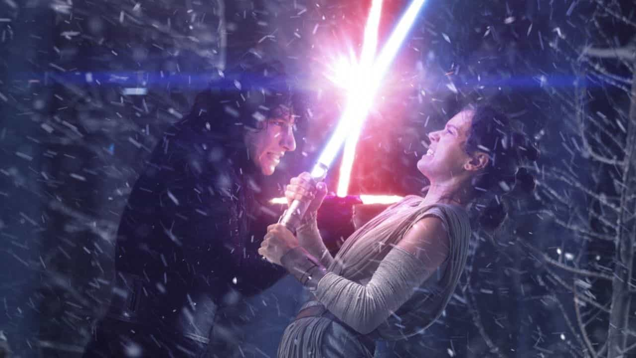 Photo of Star Wars Episode 9 Rumour Finally Confirms Epic Final Fight Between Rey And Kylo!