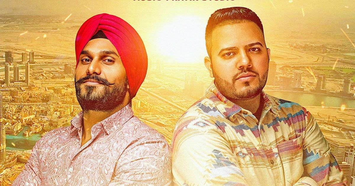 Daaru Badnam Kardi Mp3 Song Download
