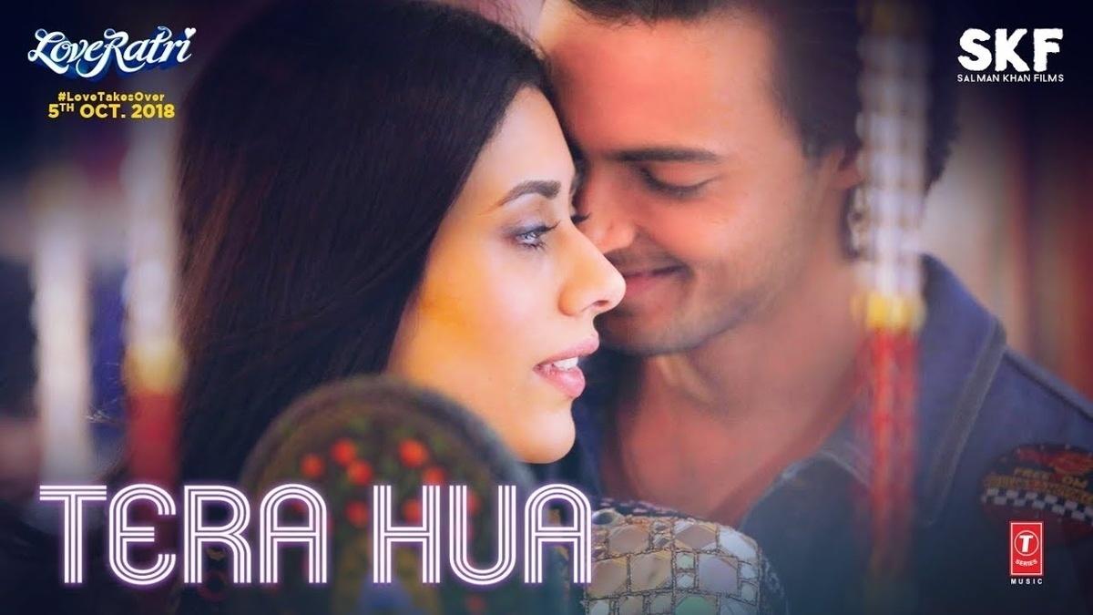 Tera Hua Mp3 Download