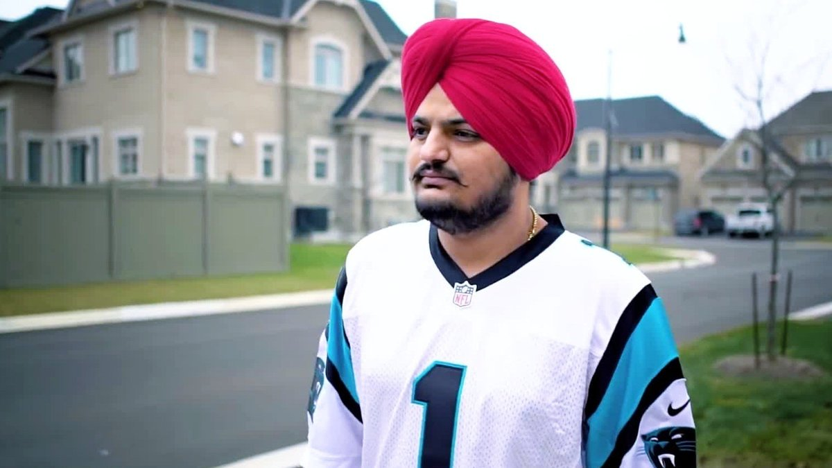 Sidhu Moose Wala New Song MP3 Download - QuirkyByte