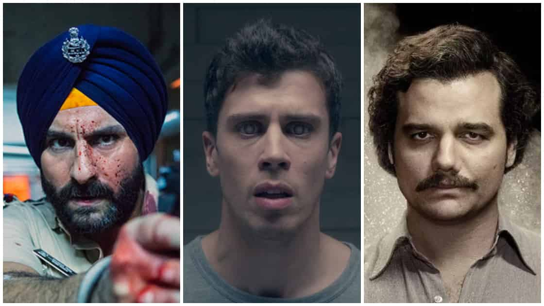 Photo of List of 10 Best Shows on Netflix India