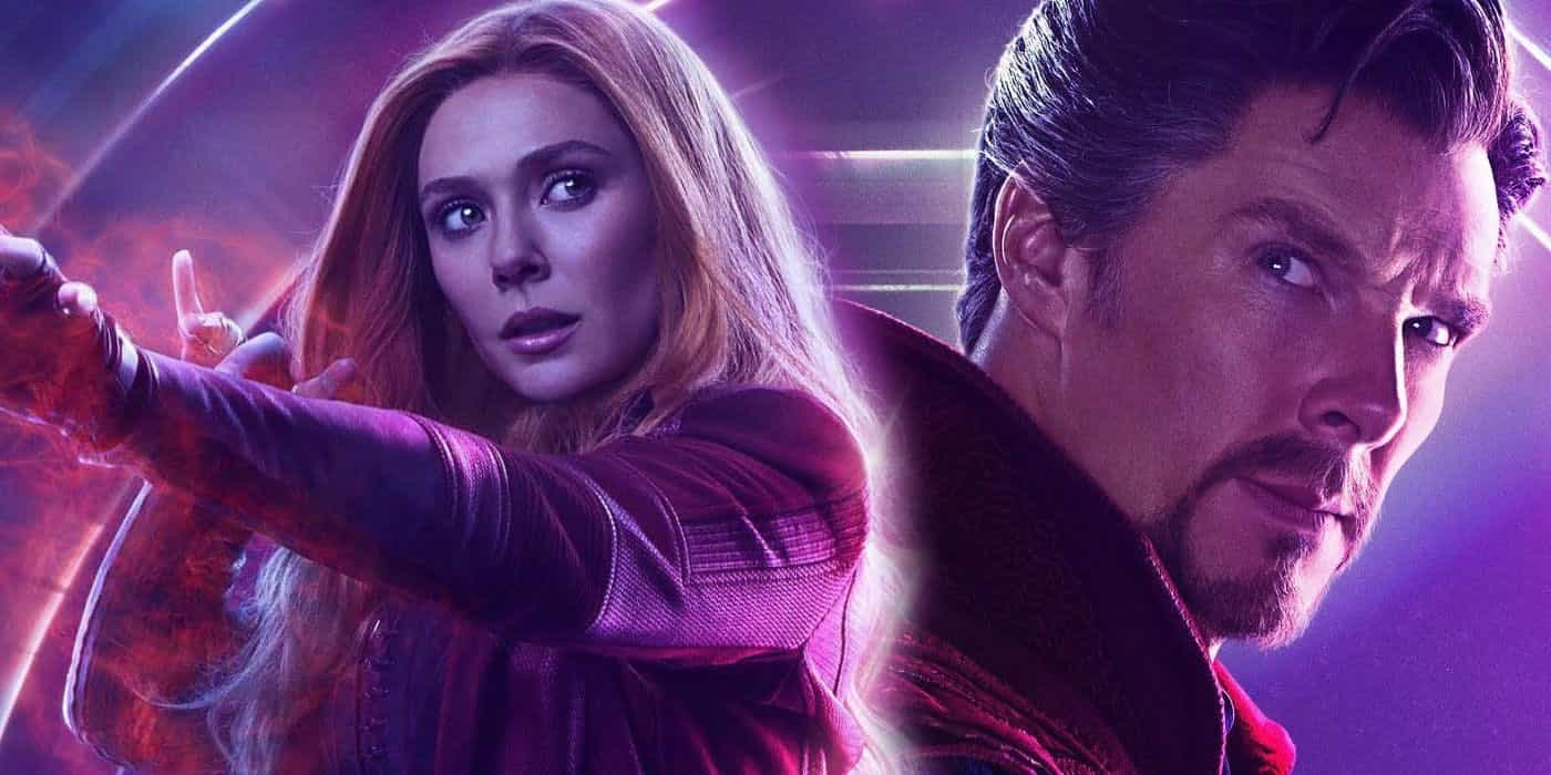 Photo of Avengers: Endgame Deleted Scene Reveals a Doctor Strange & Scarlet Witch Team Up
