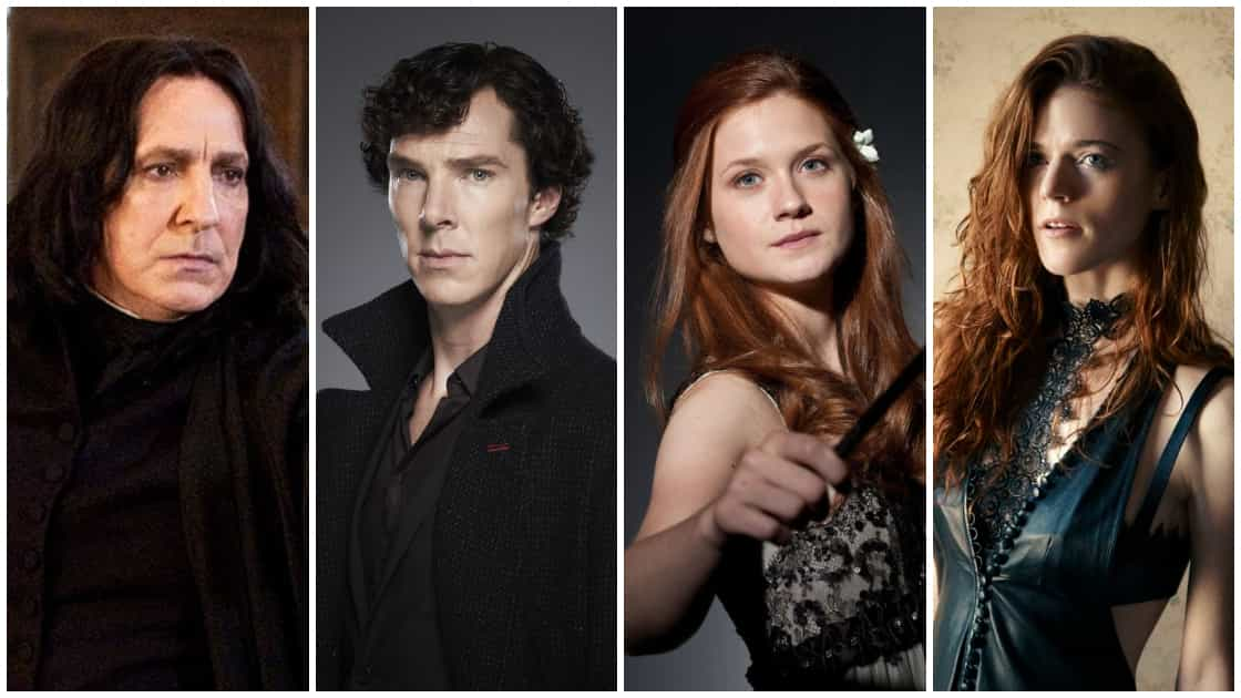 Photo of 10 Actors We Can Easily Imagine as Harry Potter Characters