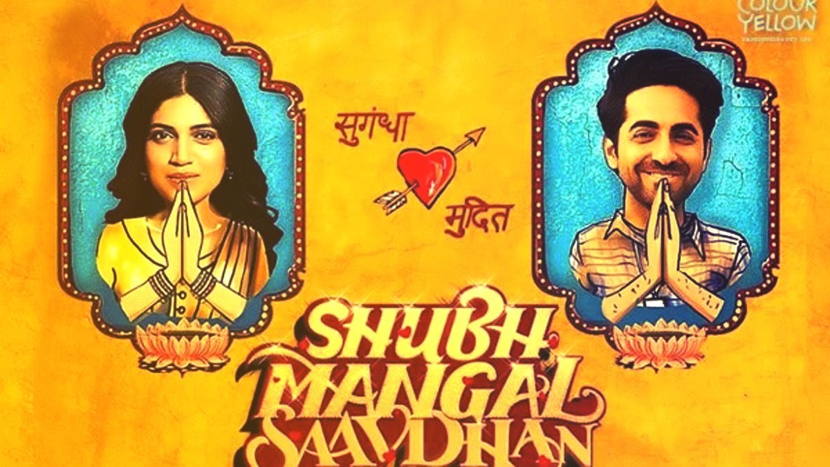 Photo of Shubh Mangal Savdhan Full Movie Watch Online