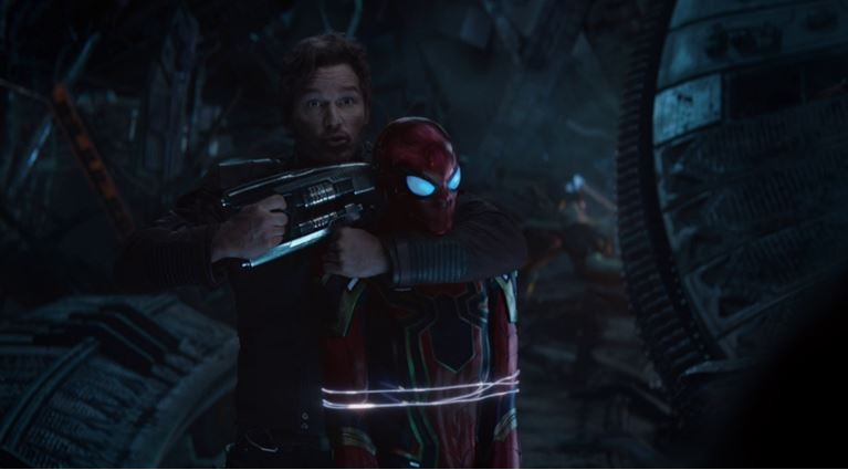 Photo of Avengers: Infinity War – Did Peter Quill Actually Forget About Earth?