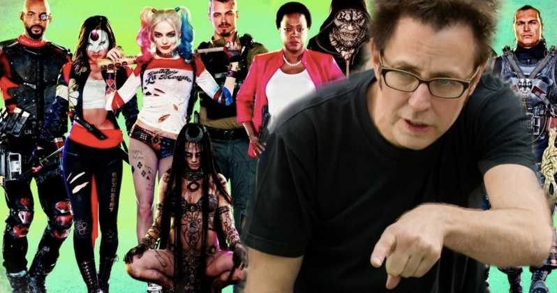 Photo of Another Important Suicide Squad Star Teased to be in James Gunn's Sequel