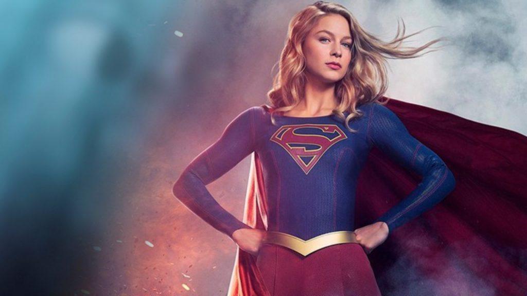 Supergirl GIFs