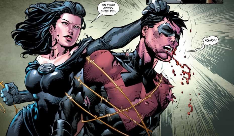 MCU & DC Supervillains