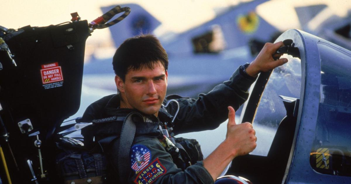 Top Gun Full Movie