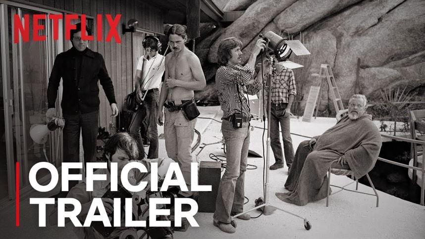 New Releases on Netflix November 2018