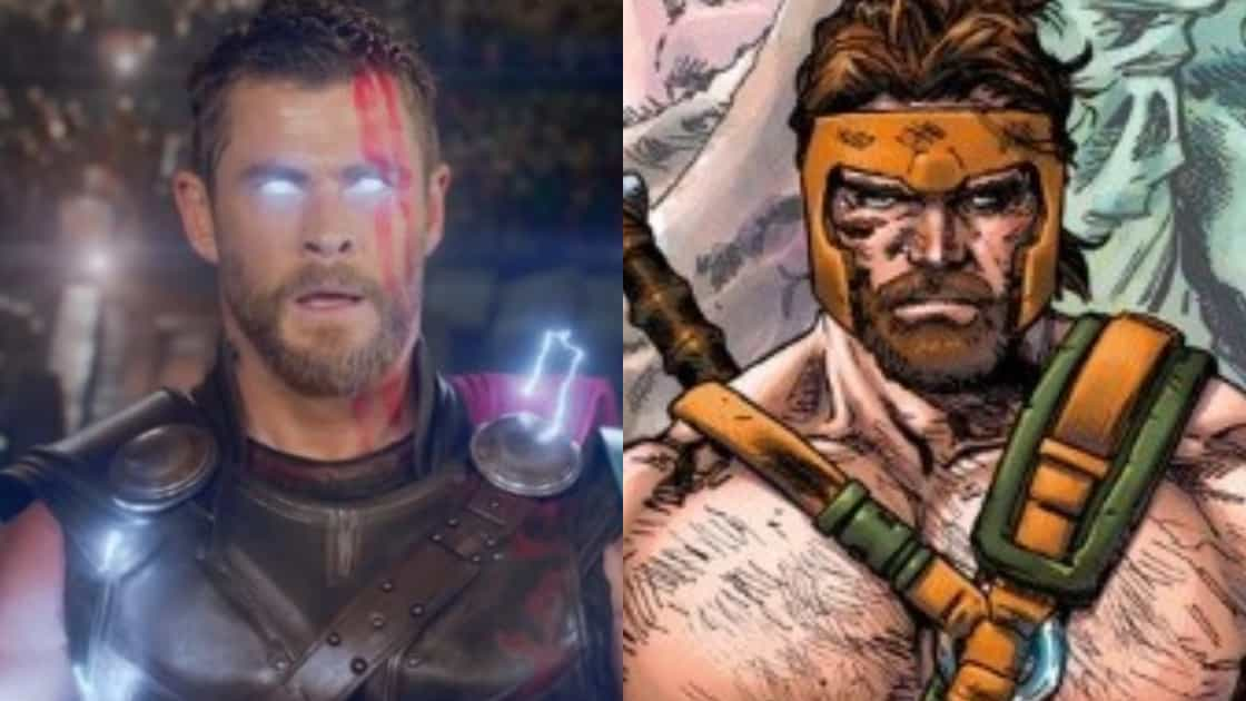 Photo of Thor vs Hercules: Can the God of Thunder Defeat The God of Strength?
