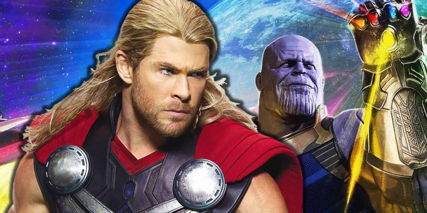 Photo of Avengers 4: Here's the Reason Why Thor Will be The One to Kill Thanos