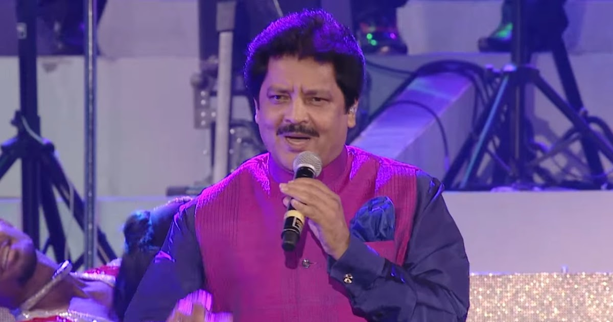 Udit Narayan MP3 Songs Download