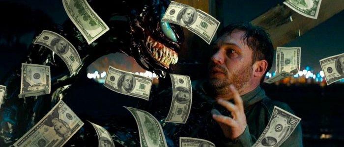 Venom Spider-Man Marvel