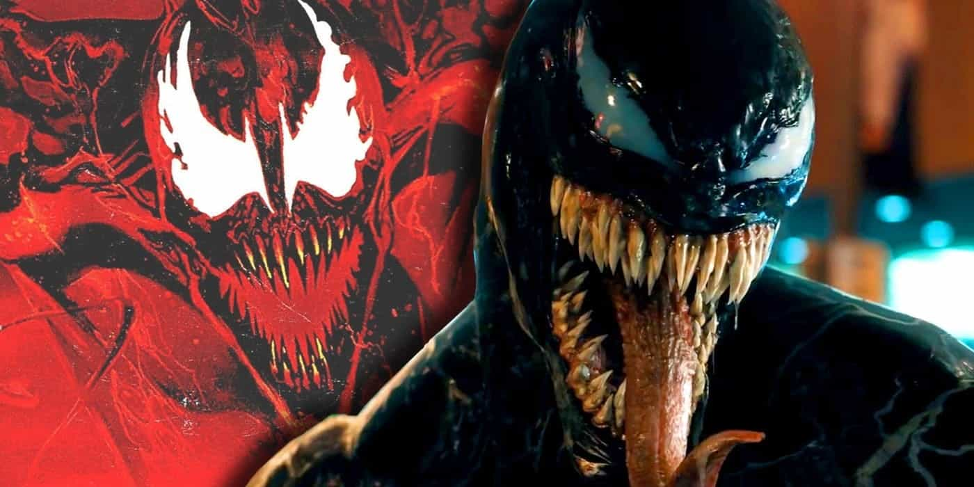 Photo of Venom: Eddie's Notebook Gives Away Major Details About Carnage in Sequel