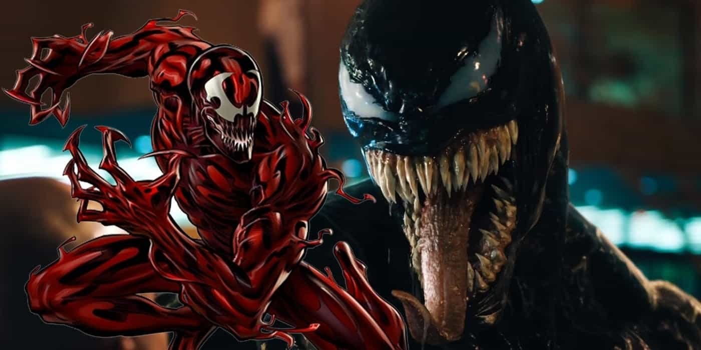 Photo of Here's Everything You Need to Know About Venom 2