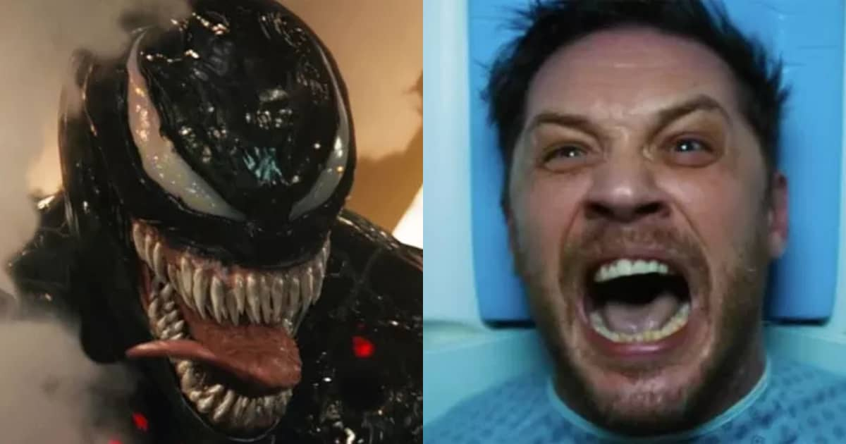 Photo of The First Reactions to Tom Hardy's Venom Suggest it Will Fail Massively
