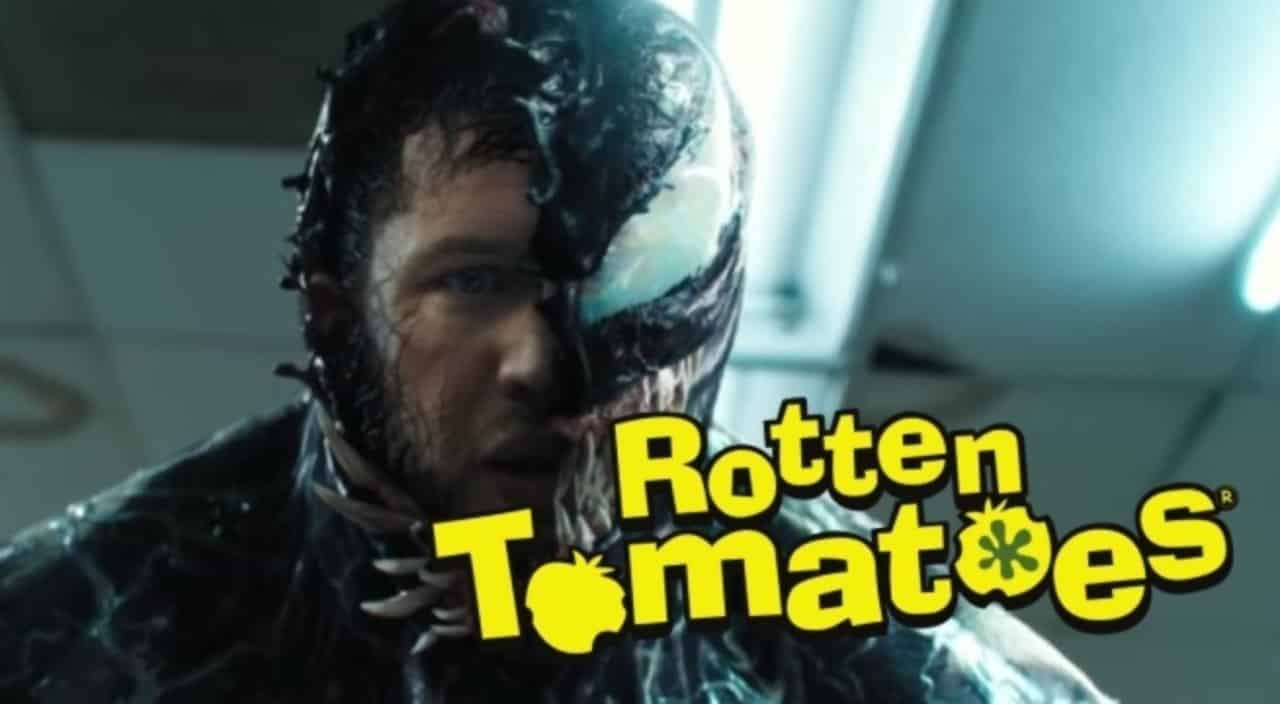 Photo of Here's Why Venom Rotten Tomatoes Score Could be a Major Problem