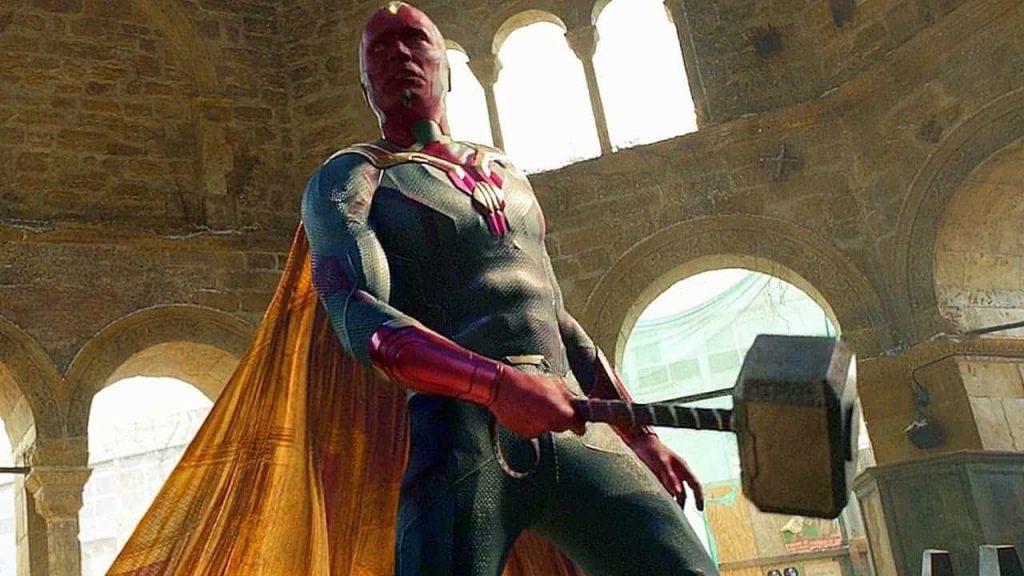Most Powerful MCU Avengers