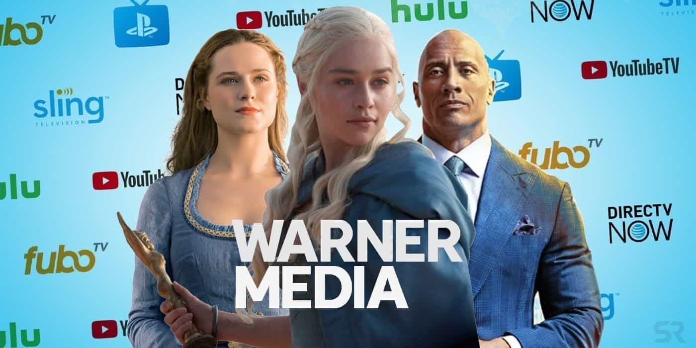 Photo of AT&T to Bundle 'HBO Plus' Streaming Service Featuring Warner Bros. Shows and…