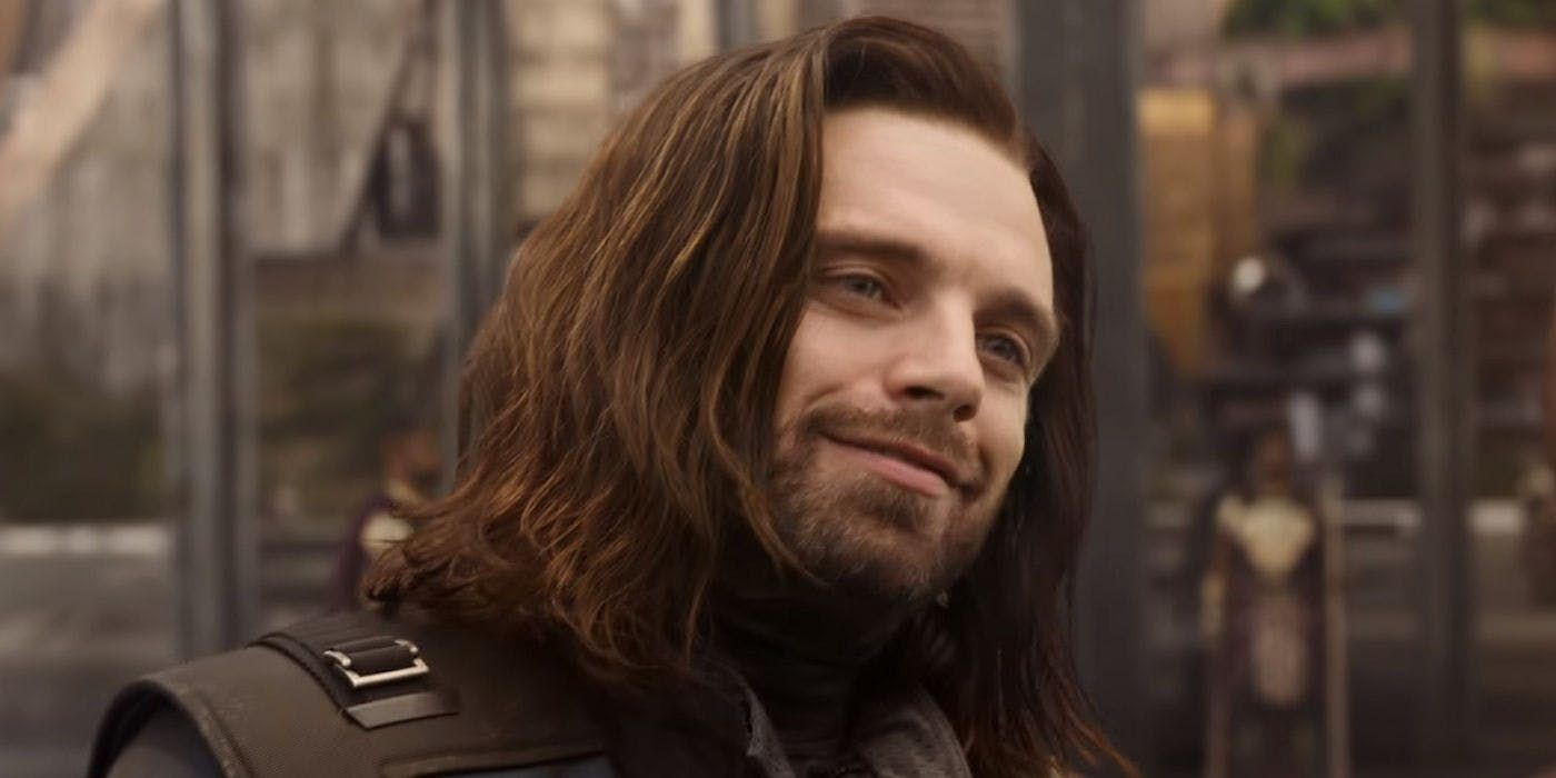 Photo of Sebastian Stan Hints at His Possible Hair-Cut in 'Falcon & Winter Soldier' TV Series